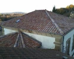 Rénovation couverture - Romans-sur-Isère - RENOV'TRAITE